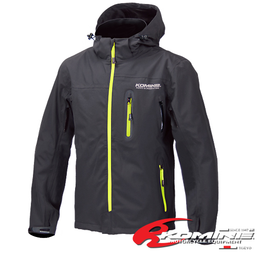 KOMINE JK-555Waterproof Protection3LAYER-PARKA