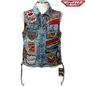 CUSTOM VEST_SKYBLUE_001