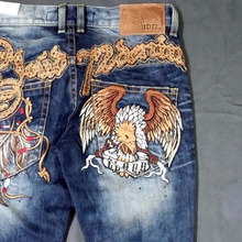 CLOUD 633 INDIAN  JEANS (인디언P)