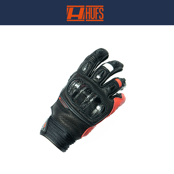HUFS 311 LEATHER GLOVES